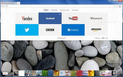 Yandex Browser For Mac