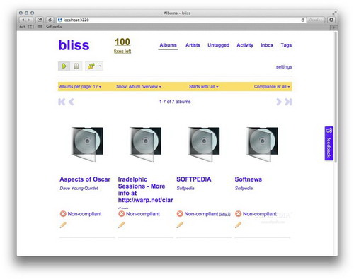 bliss For Mac