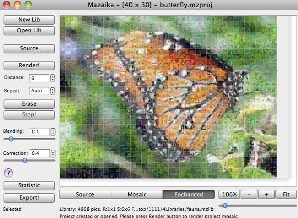 Mazaika For Mac