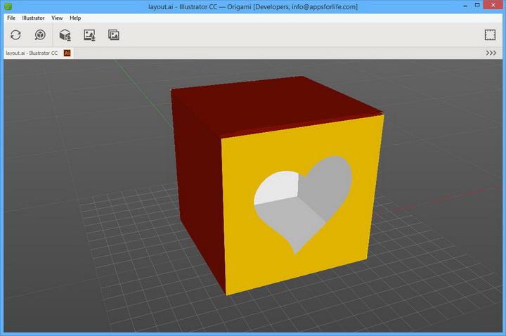 origami (64bit)