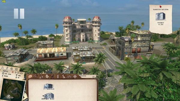 海岛大亨3:绝对强势