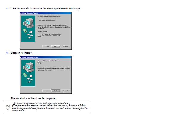 爱普生EMP-6010投影仪使用说明书