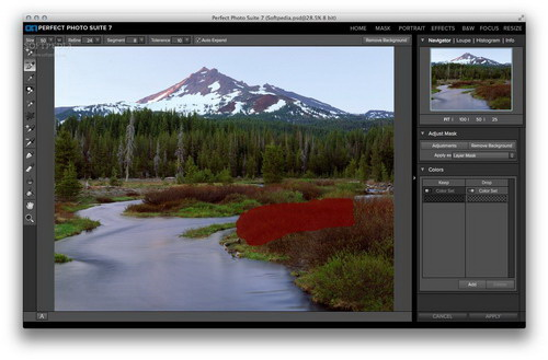 Perfect Photo Suite Standard For Mac