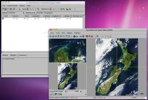 TNTmips For Mac(32bit)