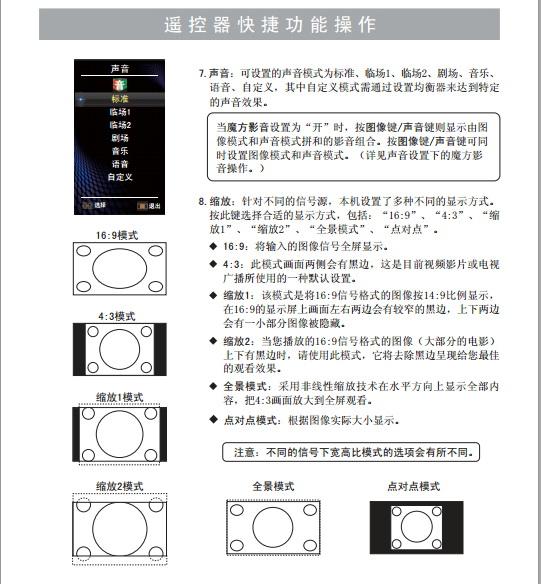 海信LED32EC110JD 1129347 RSAG2.025.3830SS V2.0 液晶彩电使