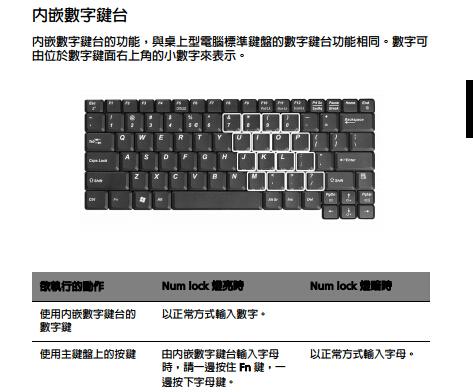 宏碁TravelMate 4050系列笔记本电脑使用说明书
