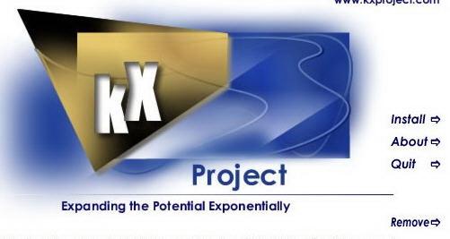 创新声卡KX驱动下载