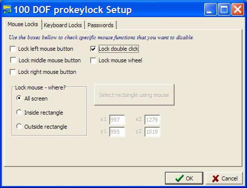 Pro-Key-Lock