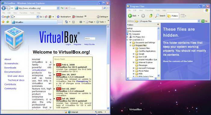 VirtualBox For Ubuntu 14.04(32bit)