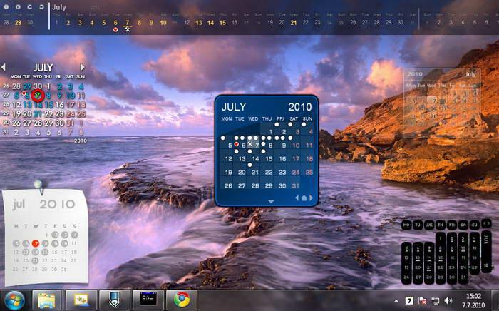 Rainlendar Lite For Linux 32-bit