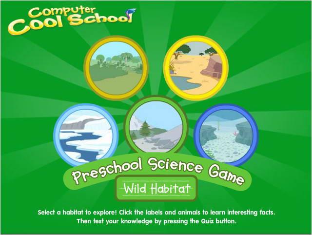 野生动物栖息地官方下载
