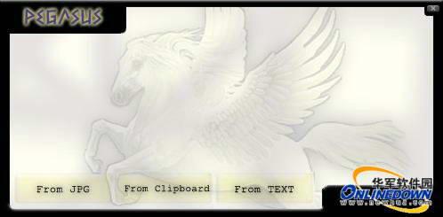 Pegasus DVD to ANY iPod/iPhone/PSP/3GP/Zune/AppleTV Converter