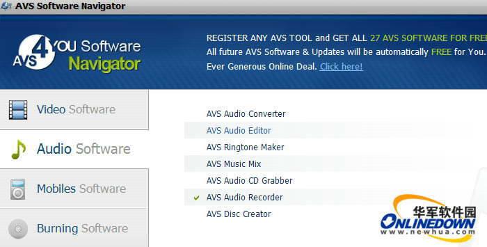AVS Video to iPod