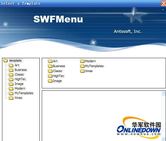 SWFMenu