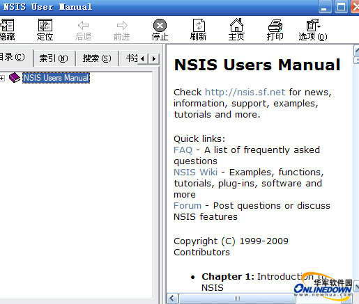 Nullsoft Install System (NSIS)