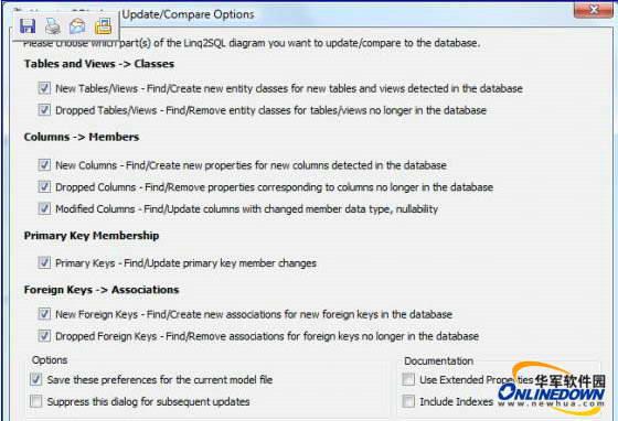 Huagati DBML Tools Standard