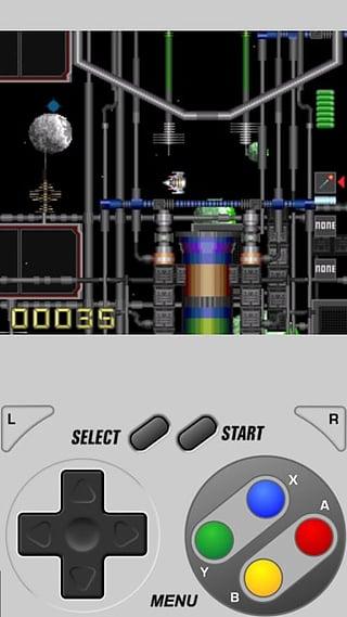 超级任天堂模拟器