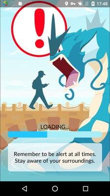 口袋妖怪Go(Pokemon Go)
