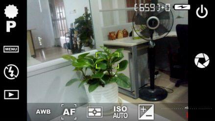 专业摄影汉化版 Camera FV-5