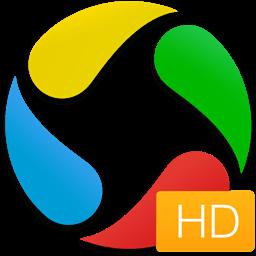 应用宝 HD 5.3.1.144