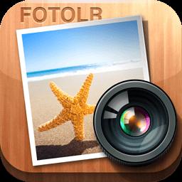Fotolr照片工坊 3.0.7