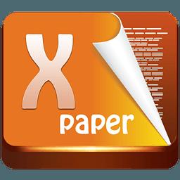 xpaper电子报制...