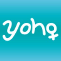 YOHO! 女生志 2.0.1