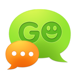 GO短信加强版...
