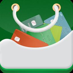 购物卡管家 2.0