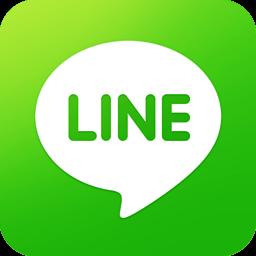 LINE·连我