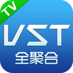 VST全聚合TV版...