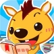 袋鼠跳跳童书...