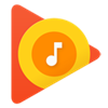 Google音乐播放器 Google Play Music