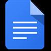 谷歌文档 Google Docs