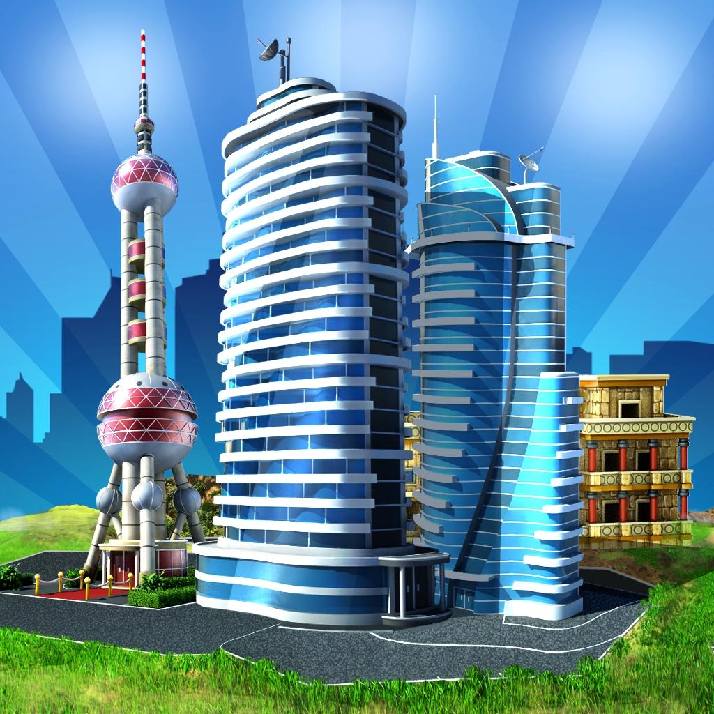 城市建造2 v1.1