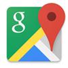 谷歌地图 Google...