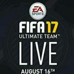 FIFA 17手机版 1.0