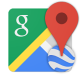谷歌地图手机版...