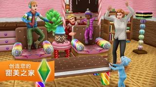 The Sims 免费版