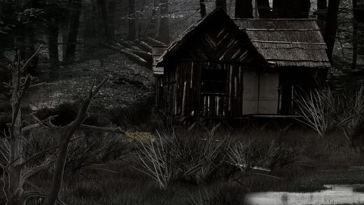 鬼屋3密室逃亡