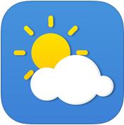 中央天气预报 4.3.2 For iphone