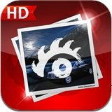 汽车图片HD 1.1.1 For iPad