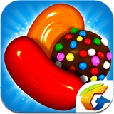 糖果传奇-Candy Crush Saga 1.64.1 For iphone