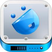 华为网盘HD For ipad