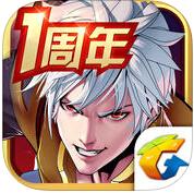 腾讯天天炫斗 1.36.433.1 For iphone