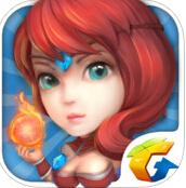 腾讯城堡争霸 1.0.8 For iphone