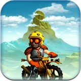 特技摩托:前线(Trials Frontier) 3.1.0 For iphone