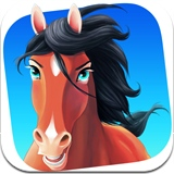 小馬沖沖沖:環球之旅(Horse Haven)4.7.0 for iphone