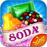 糖果苏打传奇 Candy Crush Soda Saga..