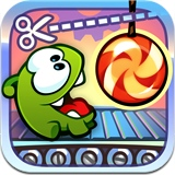 Cut the Rope (割绳子) 2.5 For iphone